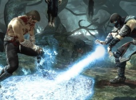 Mortal Kombat IX już w Polsce