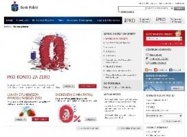K2 wiodącą agencją interaktywną PKO BP