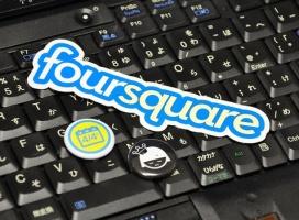 Foursquare pompuje bańkę. Pół miliarda dolarów wyceny?