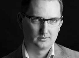 Tomasz Przybyłowicz, fot. Hypermedia