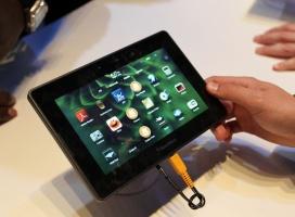 Tysiąc tabletów RIM z wadliwym oprogramowaniem