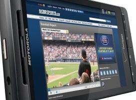 Motorola wprowadza na rynek model Droid X2