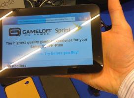 Idealny tablet? Z Androidem i od producenta notebooków