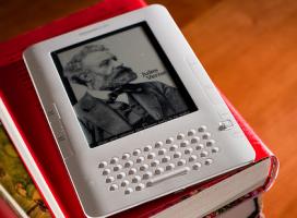 Nowy Kindle. 3G i reklamy