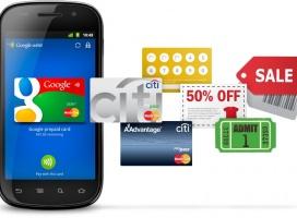 Google zaprezentował mobilny portfel. Ebay oskarża go o plagiat