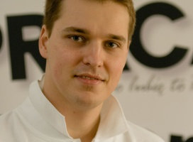 Mariusz Gralewski