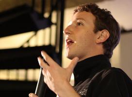 Zuckerberg: doceniam anonimowość, ale nie na Facebooku