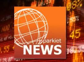Parkiet News