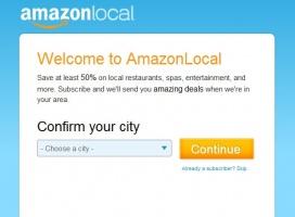fot. AmazonLocal.com