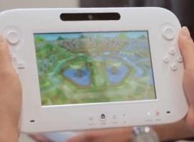 E3 2011: Nintendo przedstawia nową Wii U