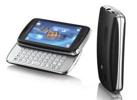 Telefon do śpiewania lub siedzenia na Facebooku