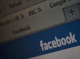 Facebook łapie zadyszkę?