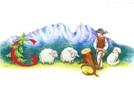 Konkurs na doodle'a polskiej prezydencji