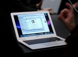 Nowy MacBook Air jeszcze w czerwcu?