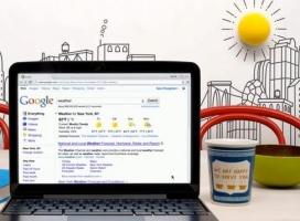 Instatnt i voice search, czyli nowości od Google