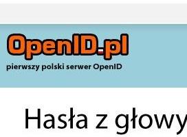 Wirtualna Polska przejmuje OpenId.pl
