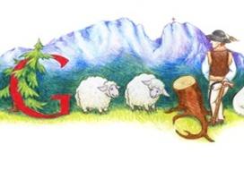 fot. Doodle 4 Google