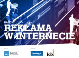 Raport Interaktywnie.com: Reklama w internecie