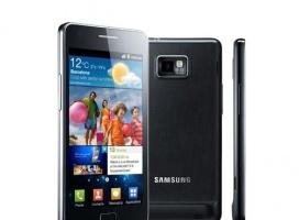fot. Samsung Galaxy S II