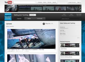 YouTube zmienia interfejs. Trwają testy Cosmic Panda