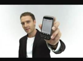 Gwiazdy grają w filmach. mBank promuje wersję mobilną