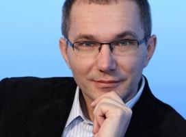 Tomasz Jażdżyński / GG Network
