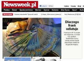 Newsweek i Rzeczpospolita w nowych szatach