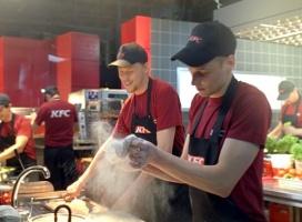 mat. press. KFC