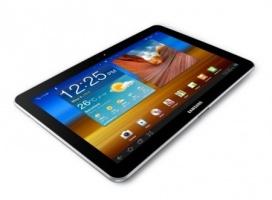 Cieńszy Samsung Galaxy Tab 10.1 debiutuje w Polsce