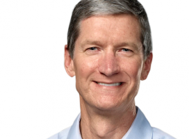 materiały prasowe Apple