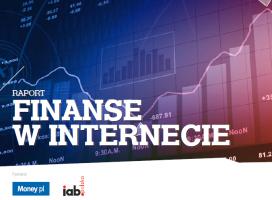Raport Interaktywnie.com: Finanse w internecie