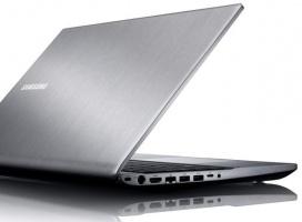 Chronos. Supercienka linia laptopów Samsunga