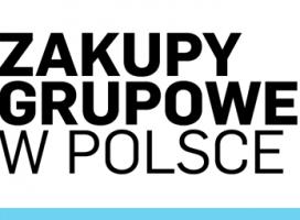Zakupy grupowe w Polsce - infografika