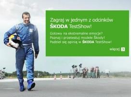 Skoda TestShow