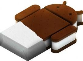 Android Ice Cream Sandwich już za miesiąc?