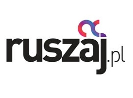 Ruszaj.pl - logo