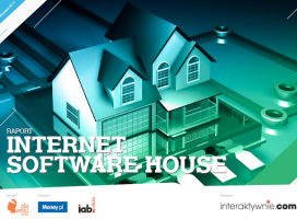 Raport Interaktywnie.com: Internet Software House