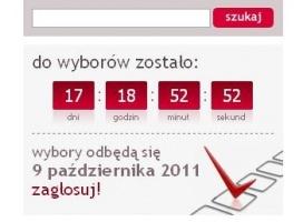 Wp.pl pomoże wybrać kandydata