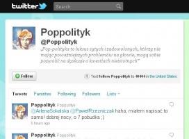 Twitter.com/poppolityk