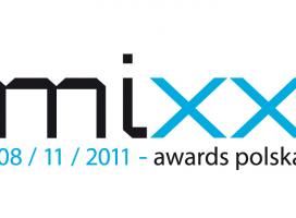 Mixx Awards 2011