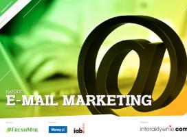 Raport Interaktywnie.com: E-mail marketing