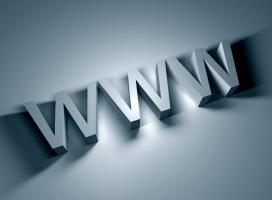 Sto milionów domen .com w tym roku