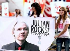 Kłopoty finansowe WikiLeaks. Ile brakuje Assange'owi?