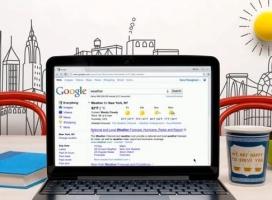 Google ulepsza wyszukiwanie. Musi być na bieżąco