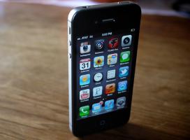 iPhone 4S już w przedsprzedaży w Polsce