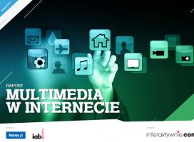Raport Interaktywnie.com: Multimedia w sieci