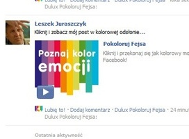 Case study: Jak pokolorować Facebooka?