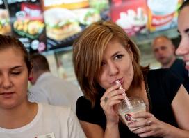 Case study: rozszerzona rzeczywistość w restauracjach KFC