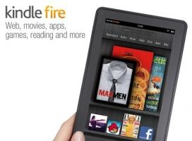 Rekord Kindle Fire. Lepszy tylko iPad