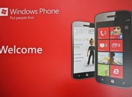 Windows Phone walczy o rynek. Będzie na trzecim miejscu